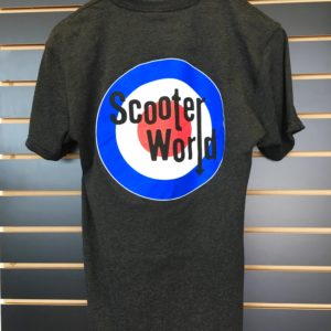 Scooter World KC Shirt (Back)