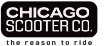 chicago scooter logo